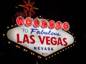 The Impact of COVID-19 Restrictions on Las Vegas Casinos